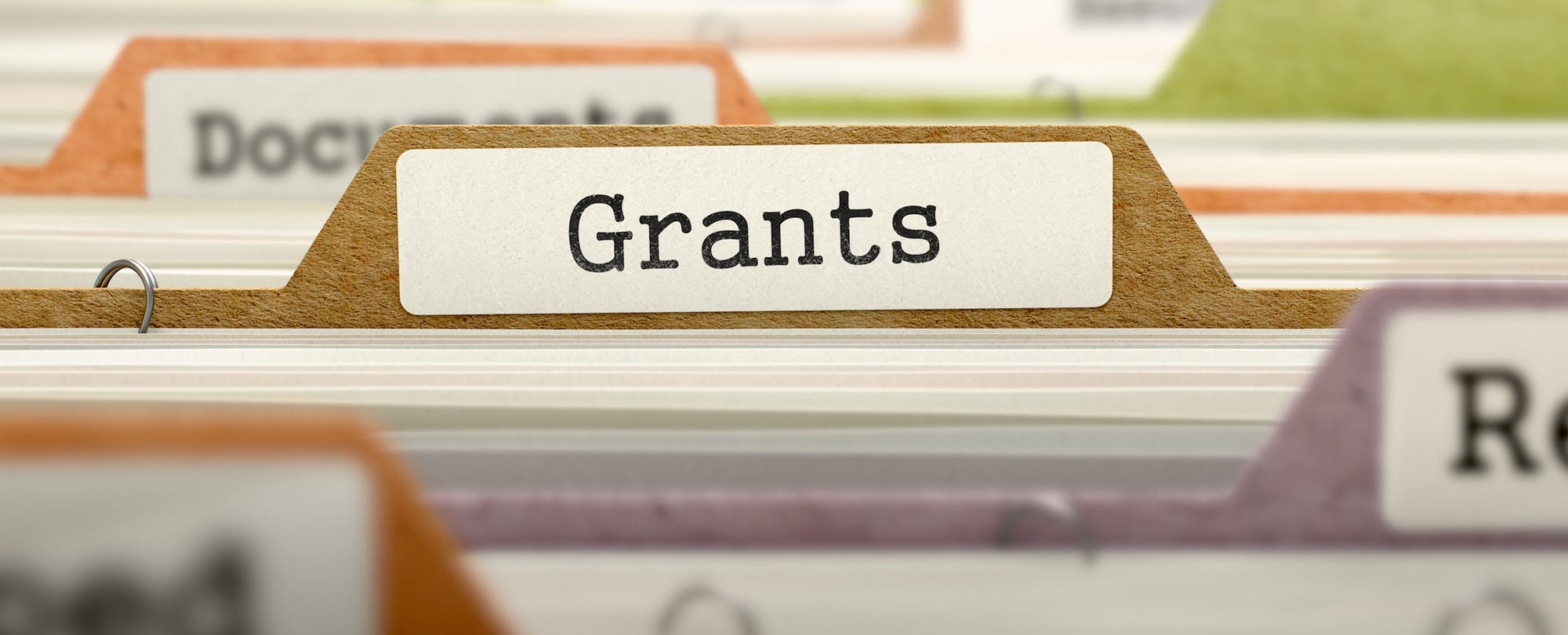 grants image